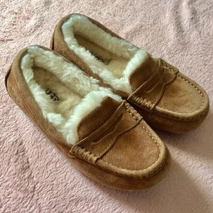 *NWT* UGG Violette Slippers